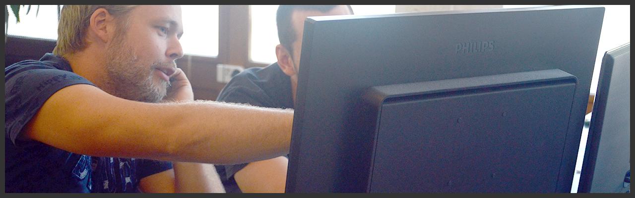 Gestion de l'informatique